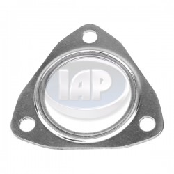 Exhaust Gasket, Catalytic Converter, Stock, Metal