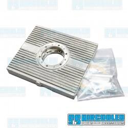 Oil Sump, 1.5 Quart, Aluminum, Scat