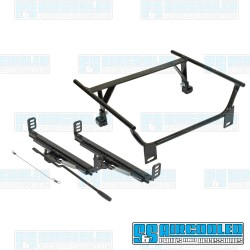 Seat Mount Kit, Left or Right, Slider, Race Trim