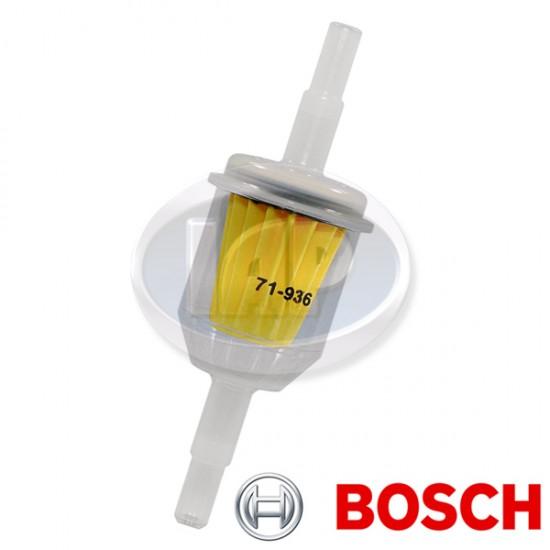 Bosch Fuel Filter, In-Line
