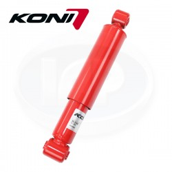 Shock Absorber, Rear, Adjustable, Left or Right