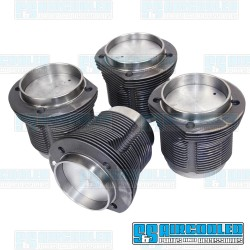 Piston & Cylinder Set, 85.5 x 69mm, Cast
