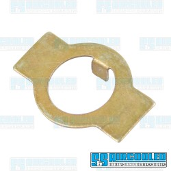Spindle Nut Lock Plate, Left or Right