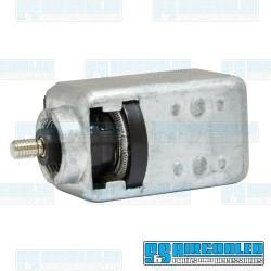 Headlight Switch, 8-Terminal, Push/Pull, 14mm Escutcheon