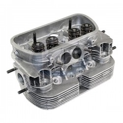 Cylinder Head, 40x35.5mm, 85.5mm, Dual Springs