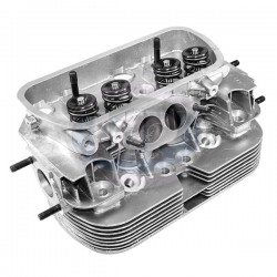 Cylinder Head, 40x35.5mm, 90.5/92mm, Single Springs, Outlaw HP