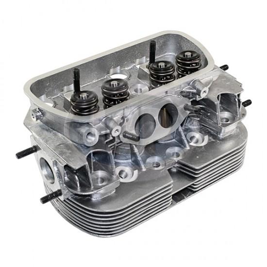 Kühltek Motorwerks Cylinder Head, 40x35.5mm, 94mm, Dual Springs, Outlaw HP
