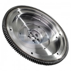Flywheel, 200mm, Type 4, Forged, Lightened
