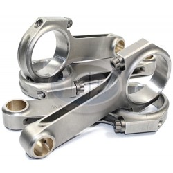 """Connecting Rods, 5.394"""", 5/16"""" ARP Bolts, H-Beam, VW Journal"""