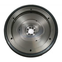 Flywheel, 200mm, Cast, Lightened, 8 Dowel