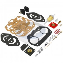 Carburetor Rebuild Kit, 40/44/48 IDF Weber