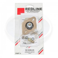 Carburetor Rebuild Kit, 34 ICT Weber