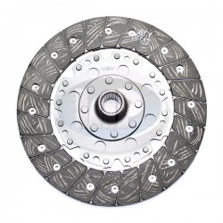 Clutch Disc, 200mm, Rigid Center, Metal Woven, Exedy