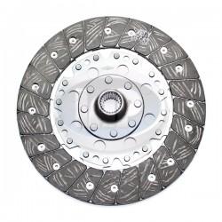 Clutch Disc, 200mm, Rigid Center, Metal Woven, Exedy