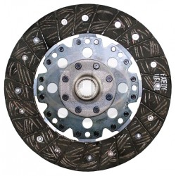 Clutch Disc, 200mm, Rigid Center, Semi-Metallic, Exedy