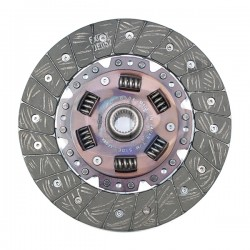Clutch Disc, 200mm, Spring Center, Semi-Metallic, Exedy