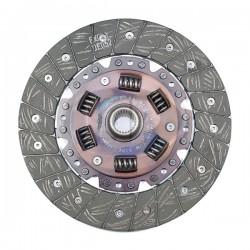 Clutch Disc, 200mm, Spring Center, Semi-Metallic, Exedy