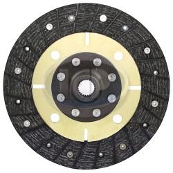 Clutch Disc, 200mm, Rigid Center, Kush-Lock Style