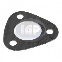 "Exhaust Gasket, 1-3/8"", 3-Bolt Header Flange"