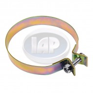 Strap, 12 Volt, Stock, Use with Alternator or Generator