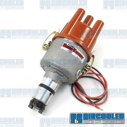Distributor, 009 Style, Centrifugal Advance w/Ignitor II Electronic Points