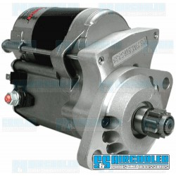 Starter, 12 Volt, Hi-Torque Gear Reduction