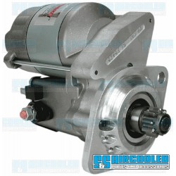 Starter, 12 Volt, Super Hi-Torque Gear Reduction