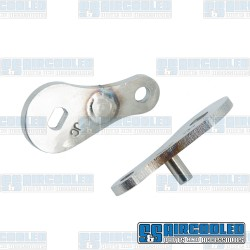 Carburetor Linkage Arms, IDA/EPC, Stainless Steel