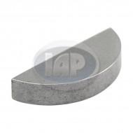 Woodruff Key, N127051, 3mm x 5mm, Alternator or Generator Pulley