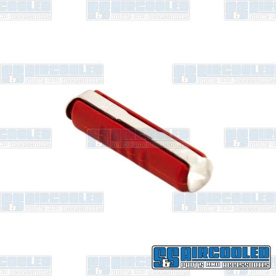 Flösser Fuse, 16 Amp, Red