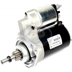 Starter, 12 Volt, Stock, New