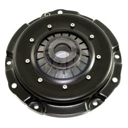 Clutch Kit, 200mm, Early Release Bearing, Performance