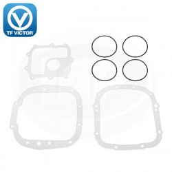 Gasket Set, 002 Transmission