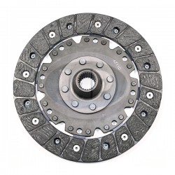 Clutch Disc, 180mm, Rigid Center