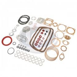 Gasket Set, Engine, 13-1600cc, Includes Flywheel Seal, Elring