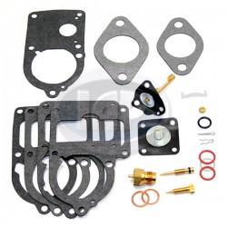 Carburetor Rebuild Kit, 28/30/34 PICT 3, With Needle Valve, Universal