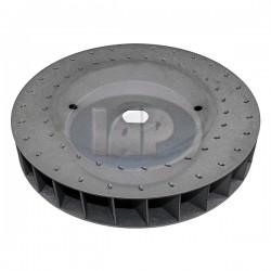 Cooling Fan, 37mm, Late