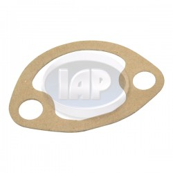 Gasket, Fuel Pump Flange to Case