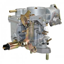 Carburetor, 30/31 PICT, 12 Volt Choke, Dual Arm, China