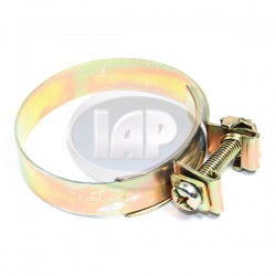 Intake Manifold Boot Clamp, Left or Right, Small