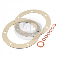 Gasket Kit, Oil Strainer, 12-1600cc