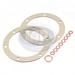 Gasket Kit, Oil Strainer, 12-1600cc, German