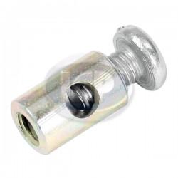Barrel Nut, Accelerator & Heater Cables