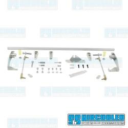 Carburetor Linkage Kit, ICT/EPC, Hex Bar