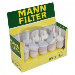 Fuel Filter, In-Line, 10 Pack