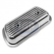 Valve Covers, Bolt-On, Aluminum