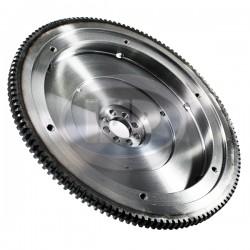 Flywheel, 200mm, Forged, 8 Dowel, Lightened