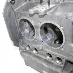 Engine Case, 85.5mm Bore, 8mm Studs, Magnesium