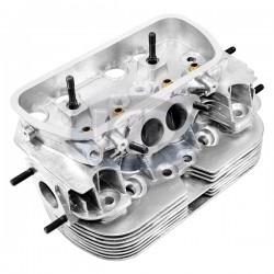 Cylinder Head, Dual Port, Stock, Bare