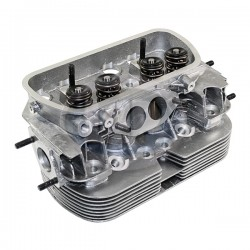 Cylinder Head, 40x35.5mm, 94mm, Dual Springs, Outlaw HP, Kühltek Motorwerks